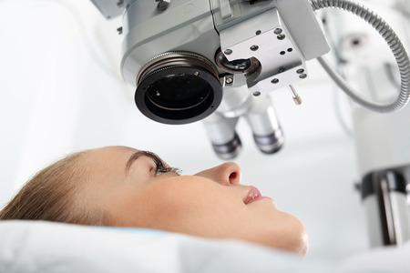 clínica láser miopía Málaga