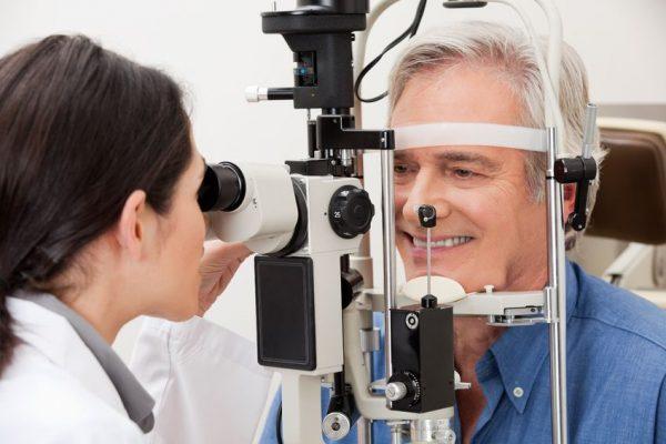 clinica oftalmologica Malaga