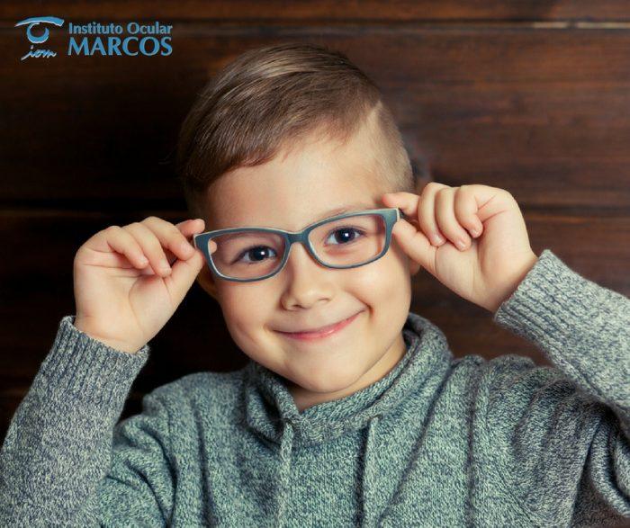 oftalmólogo infantil Málaga