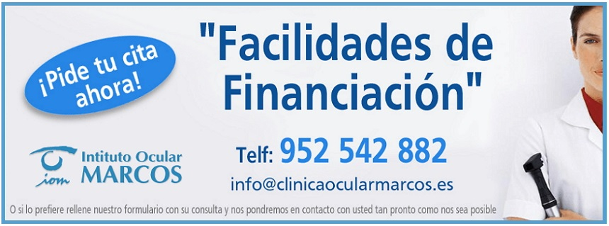 ophthalmological clinic malaga